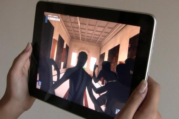 virtual history ultima cena