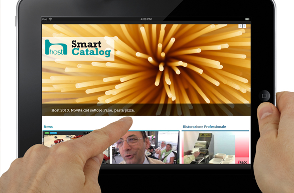 Content curation e Social magazine
