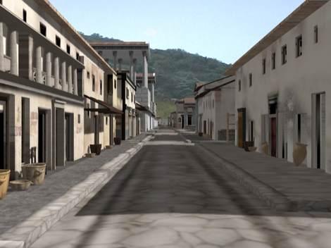 09-Brixia-domus-Ortaglia-decumano-foro