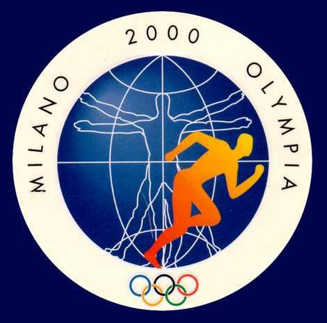 09-Milano2000-logo-candidatura-olimpiadi