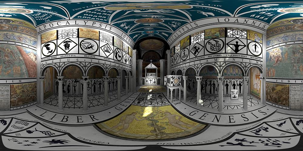 Cattedrale-BibleWorld-Artefiera-Bologna_