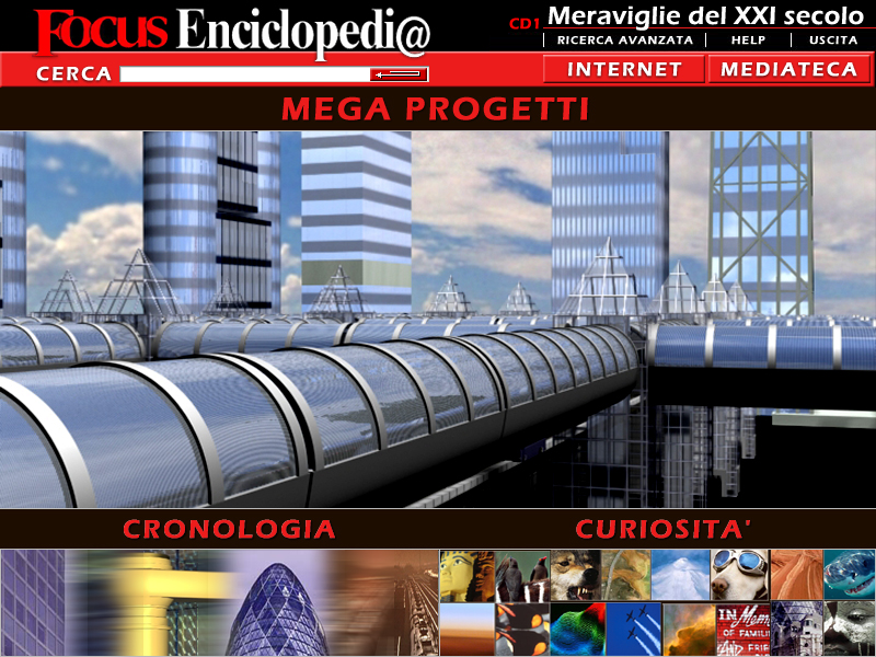 Focus Encoclopedia
