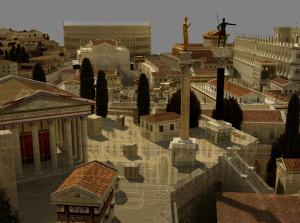Archivio archeologico tridimensionale