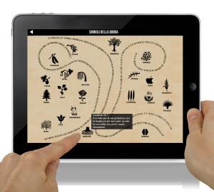 iPad Bible symbol