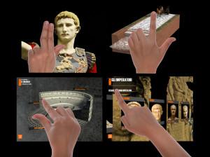 Tecnologia Multi Touch