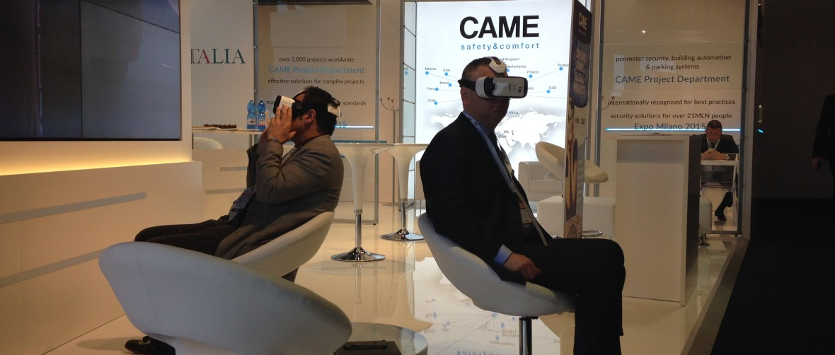 realta-virtuale-Came-MIPIM