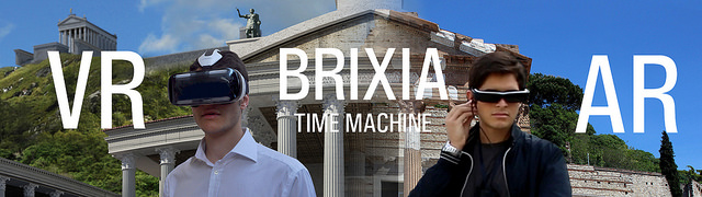 Brixia Time Machine