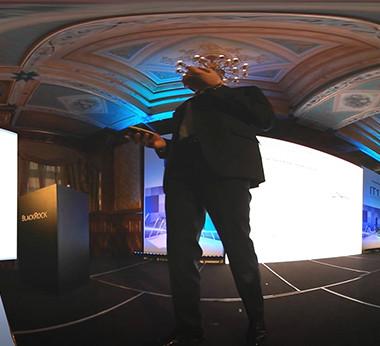 blackrock virtual reality finance