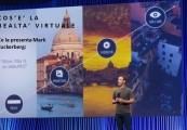 virtual reality italy