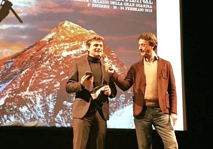 realtà virtuale e montagna