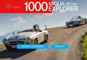 1000 miglia explorer