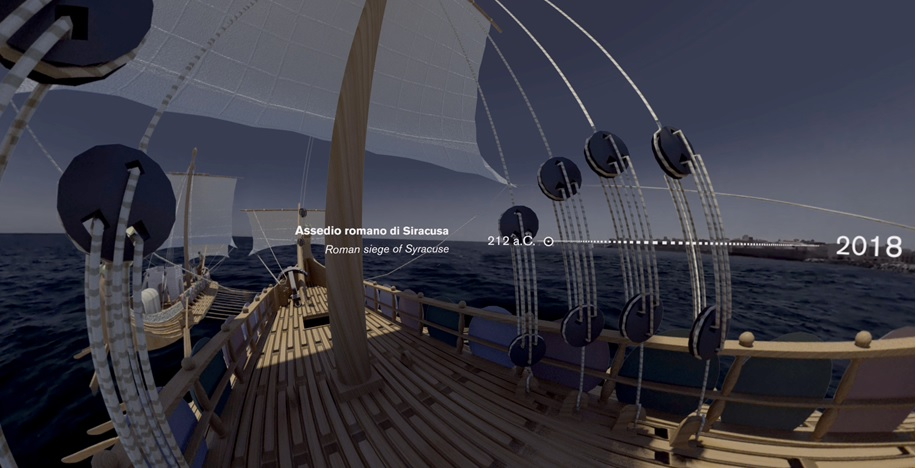 siracusa virtuale