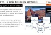 realta' virtuale scuola superiore