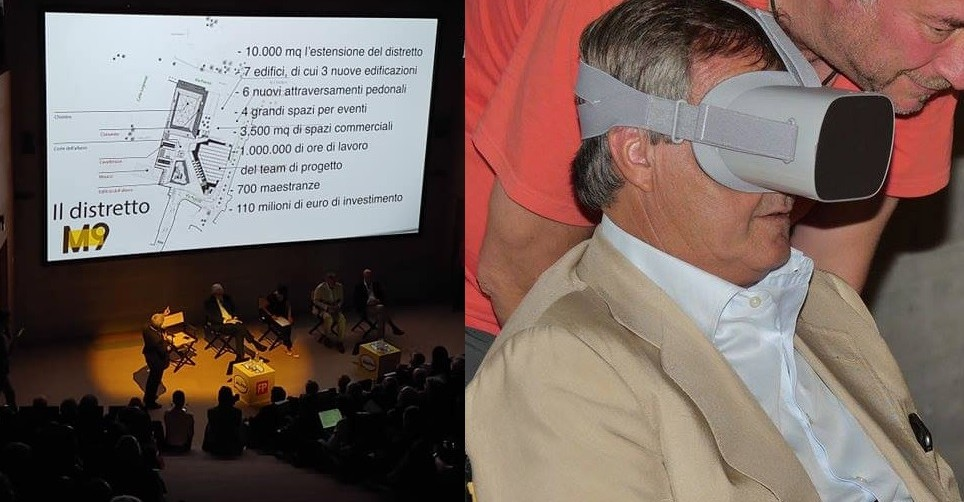 cinema virtuale