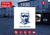 1000 miglia sito web 3d virtuale