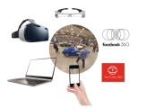 marketing immersivo AR e VR export