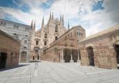 Milano, archeologia virtuale di piazza duomo