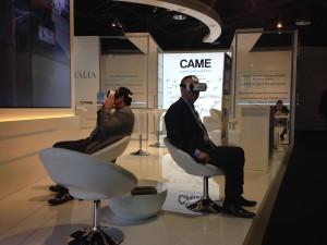 Realtà virtuale negli eventi B2B