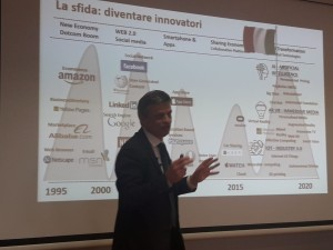 Gualtiero Carraro Internet 3.0