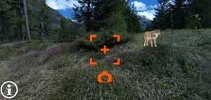 Stelvio Explorer: caccia al tesoro virtuale a 360 gradi
