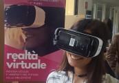 realtà virtuale convegno biblioteche