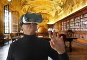LA BIBLIOTECA DEL FUTURO presentata nel sistema bibliotecario svizzero a Mendrisio