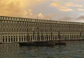 Messina, ricostruzione 3D della palazzata prima del terremoto del 1908