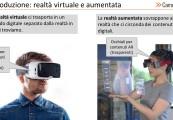 Realtà Virtuale e realtà aumentata Università Cattolica Brescia