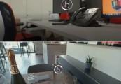 percezione del rischio in realtà virtuale