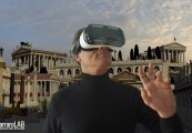 Storia e realtà virtuale carraro LAB