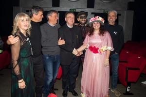 Autori e cast di Sinfonella Family Show