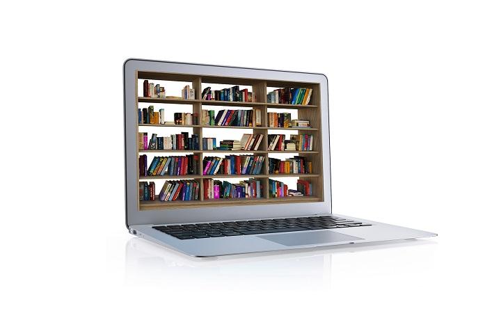 Biblioteca del futuro, content curation