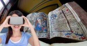 Biblioteca Lanfranchi: viaggio virtuale nella storia del libro