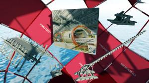 Stand Virtuale Finmeccanica-Leonardo