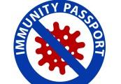 Immunity Passporto, Patente di immunità