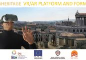 IHeritage virtual archaeology